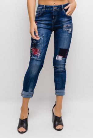 PACK 10 Women Jeans STARBEST0