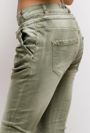 PACK 10 STARBEST Button pants1