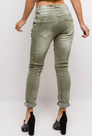 PACK 10 STARBEST Button pants2