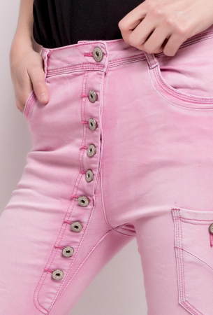 PACK 10 STARBEST Buttoned pants1