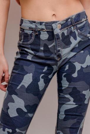 PACK 10 STARBEST women reversible jeans1