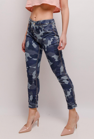 PACK 10 STARBEST women reversible jeans2