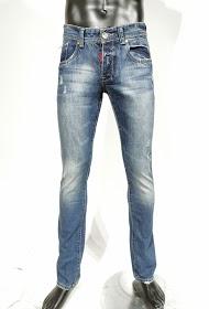 PACK 12 Jeans Man MTX0