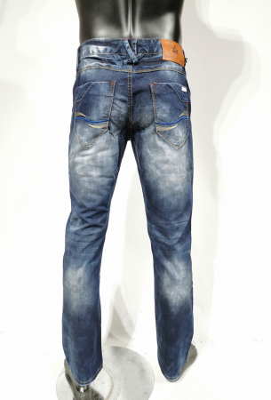 PACK 12 JEANS MAN MTX1