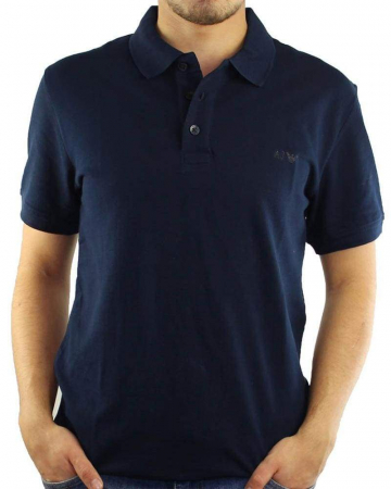 PACK 10 Armani Jeans Men's Polo Shirts1