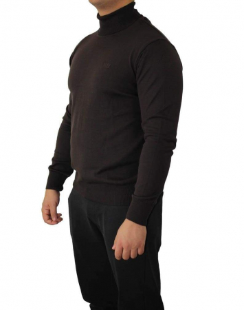 PACK 10 BOSS Rollneck Men's Pullover4