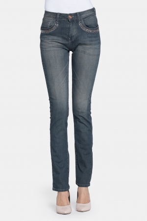 PACK 10 CARRERA-JEANS STRETCH STYLE 7520