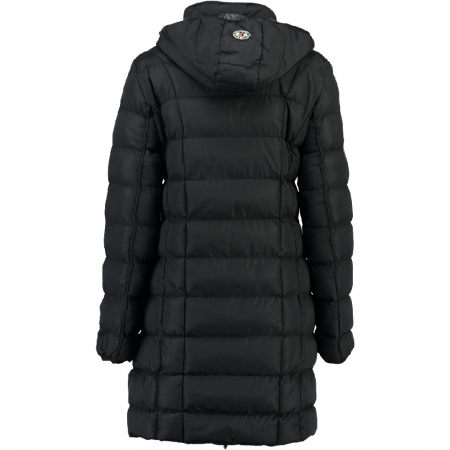 PACK 10 JACKETS BARBOUILLE LADY BLACK YOU 0561