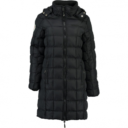 PACK 10 JACKETS BARBOUILLE LADY BLACK YOU 0560
