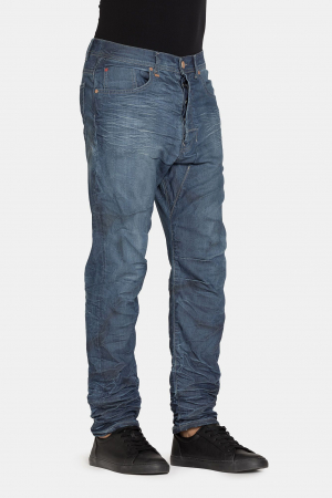 PACK 10 JOGGER JEANS BAGGY1