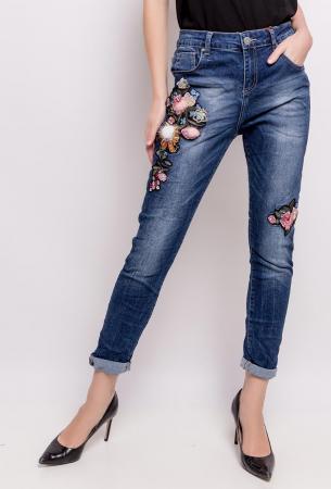 PACK 10 STARBEST women jeans (cu broderie)2