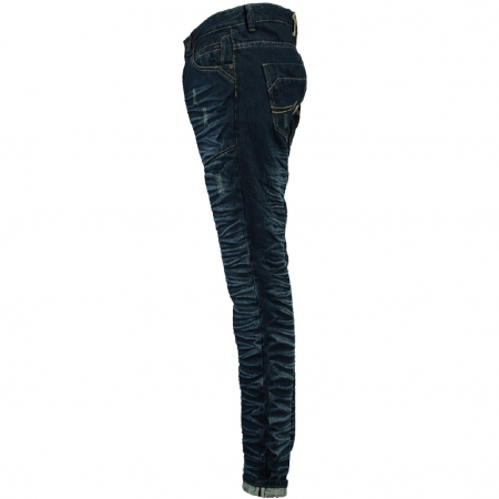 PACK 18 JEANS LAVA MEN 0652