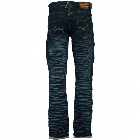 PACK 18 JEANS LAVA MEN 0651