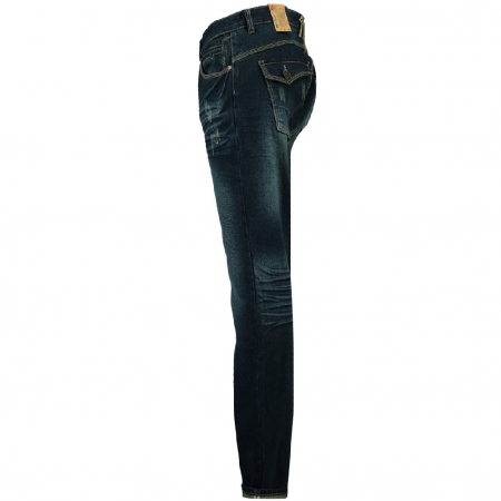 PACK 18 JEANS LIMPIDE MEN 0652
