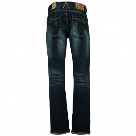 PACK 18 JEANS LIMPIDE MEN 0651