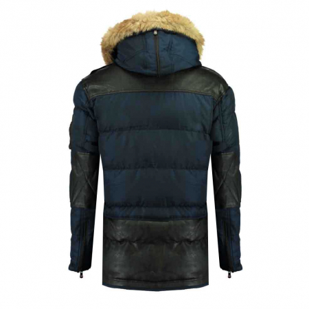 PACK 20 JACKETS BUSSELDORF MEN 081 + BS1