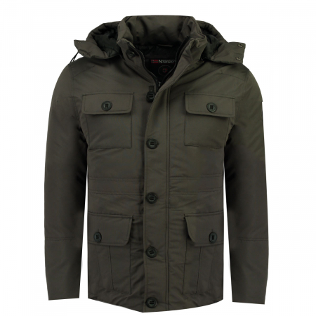 PACK 20 JACKETS COUCOU MEN NEW 001 BS4
