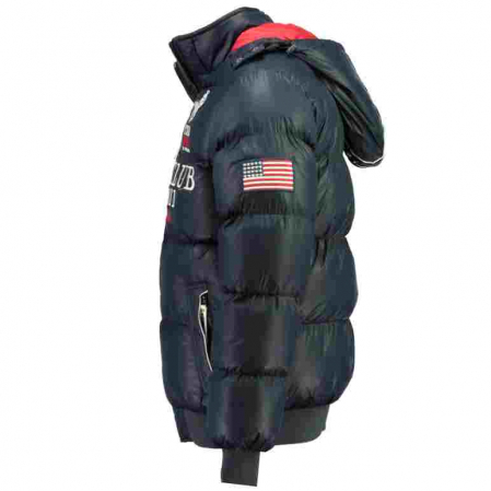 PACK 24 JACKETS AVALANCHE BOY 0562