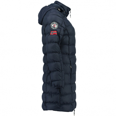 PACK 24 JACKETS BARBOUILLE GIRL LONG 056 REPEAT3