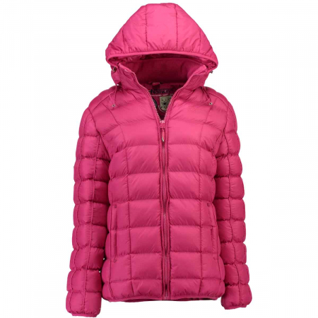 PACK 24 JACKETS BARBOUILLE GIRL SHORT REPEAT 0560