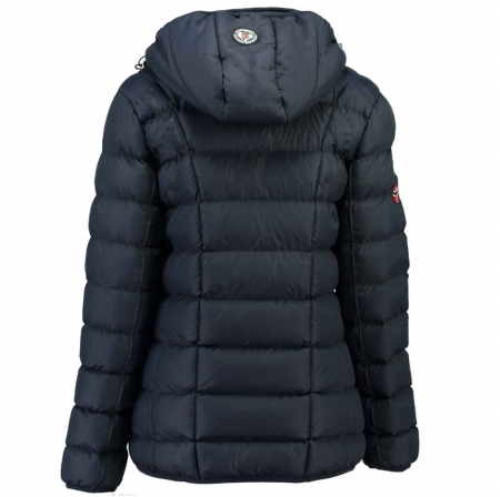 PACK 24 JACKETS BARBOUILLE GIRL SHORT REPEAT 0562