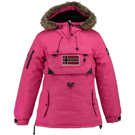 PACK 24 JACKETS BOUGIE GIRL 0056