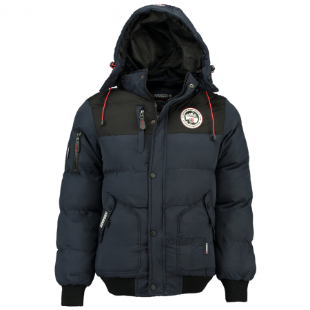 PACK 24 JACKETS VOLVA BOY 0051