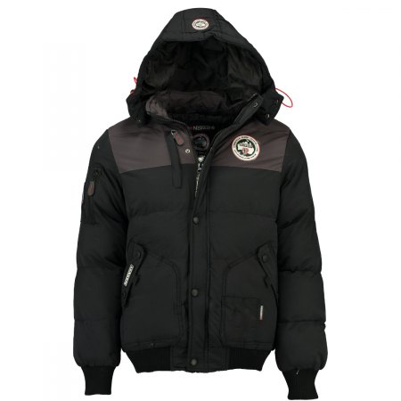 PACK 24 JACKETS VOLVA BOY 0050