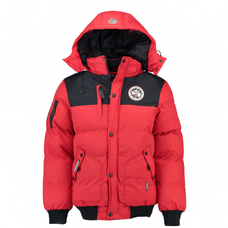 PACK 24 JACKETS VOLVA BOY 0055