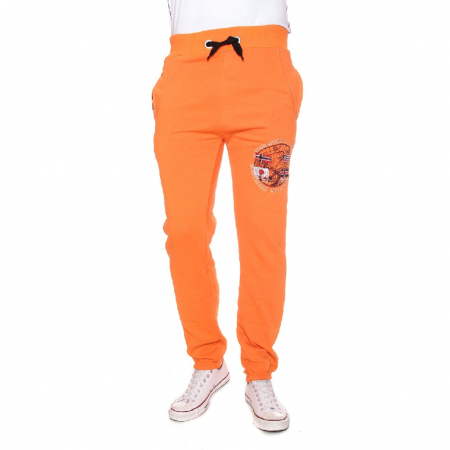 PACK 24 JOGGING PANTS MAKTO BOY 1003