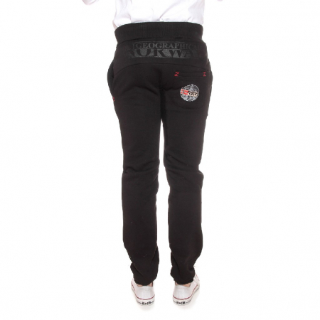 PACK 24 JOGGING PANTS MAKTO BOY 1001