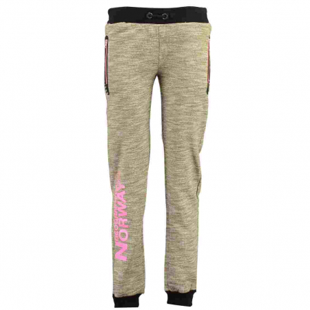 PACK 24 JOGGING PANTS MALIPETTE GIRL 1007