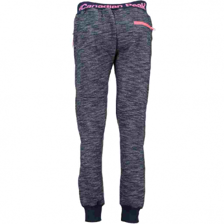 PACK 24 JOGGING PANTS MAP GIRL CP 100 + BS2