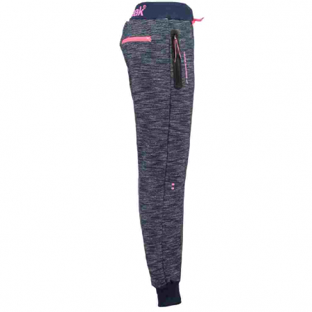 PACK 24 JOGGING PANTS MAP GIRL CP 100 + BS3