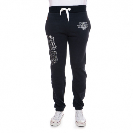PACK 24 JOGGING PANTS MLOVA BOY 1003