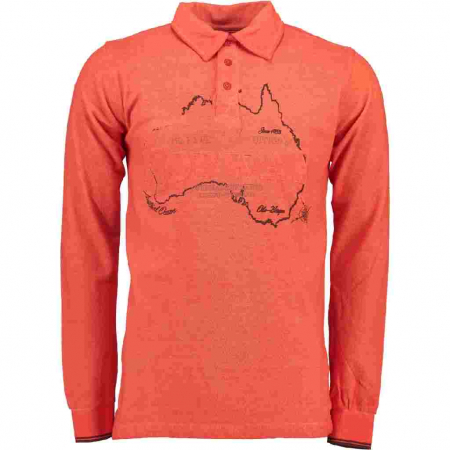 PACK 24 POLO'S KEBEL LS BOY 1006