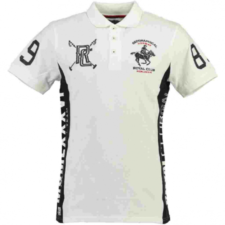 PACK 24 POLO'S KEVIAN SS BOY 4151
