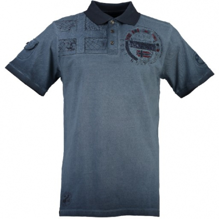 PACK 24 POLO'S KINFLAT SS BOY 1001