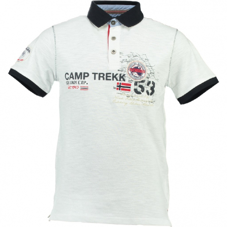 PACK 24 POLO'S KIR SS BOY 2263