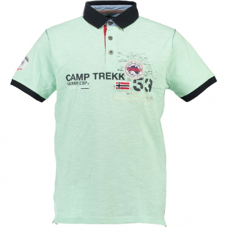 PACK 24 POLO'S KIR SS BOY 2266
