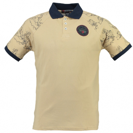 PACK 24 POLO'S KORDLAND SS BOY 4093