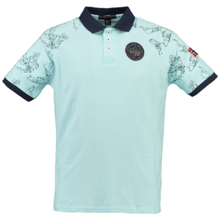 PACK 24 POLO'S KORDLAND SS BOY 4092