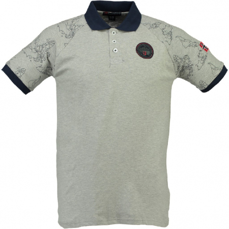 PACK 24 POLO'S KORDLAND SS BOY 4096
