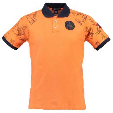 PACK 24 POLO'S KORDLAND SS BOY 4090