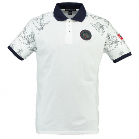 PACK 24 POLO'S KORDLAND SS BOY 4091
