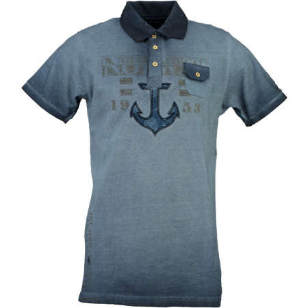 PACK 24 POLO'S KUSPOMME SS BOY 100-26001
