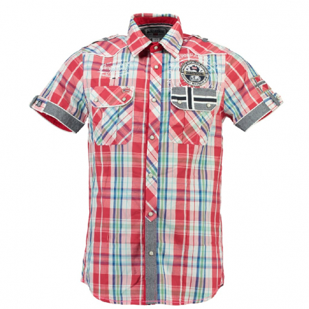 PACK 24 SHIRTS ZALIMBA SS BOY 0011