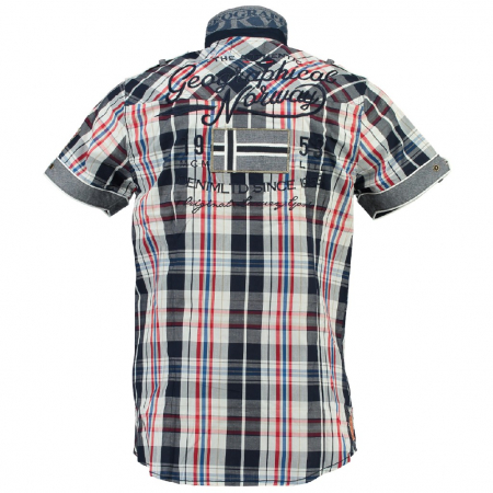 PACK 24 SHIRTS ZALIMBA SS BOY 0013