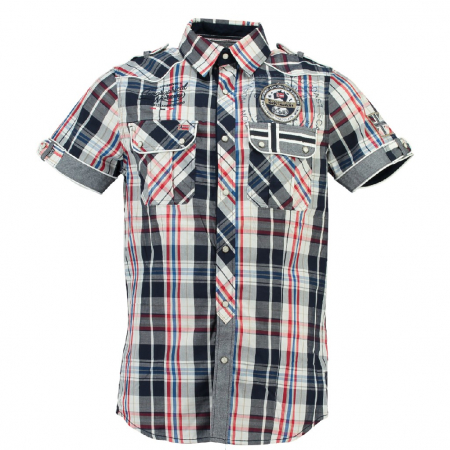 PACK 24 SHIRTS ZALIMBA SS BOY 0012