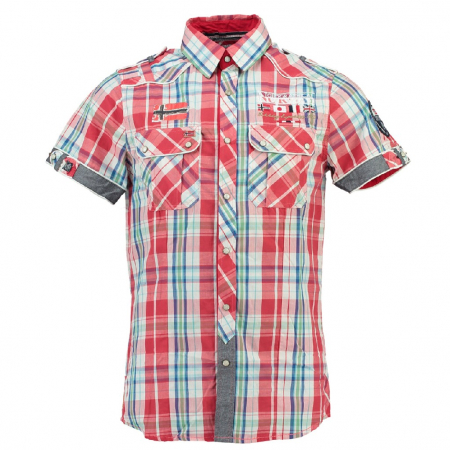 PACK 24 SHIRTS ZEMPOLA SS BOY 0014